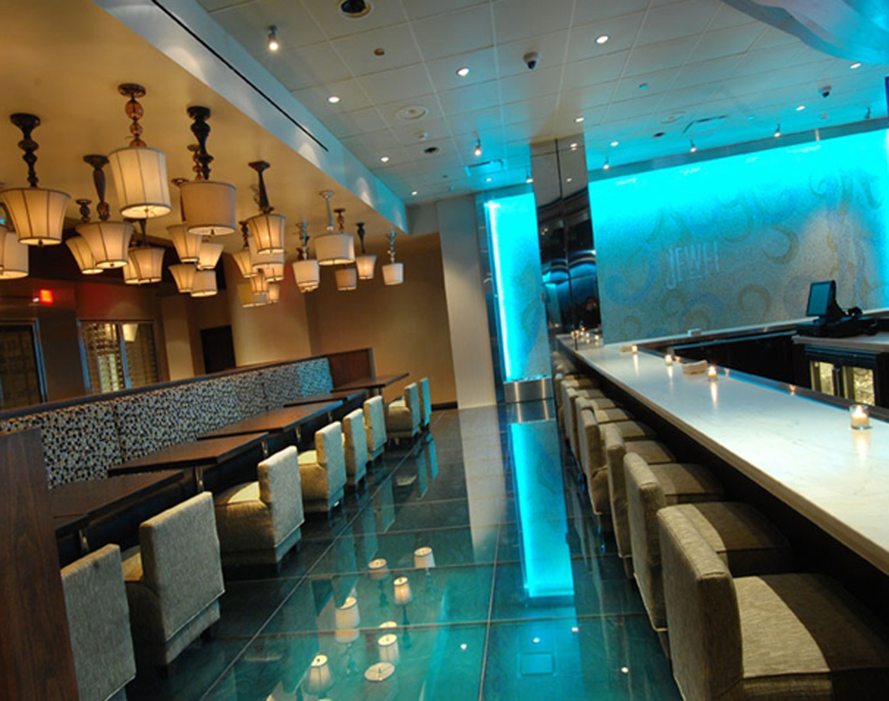Our Work | DineRiteSeating