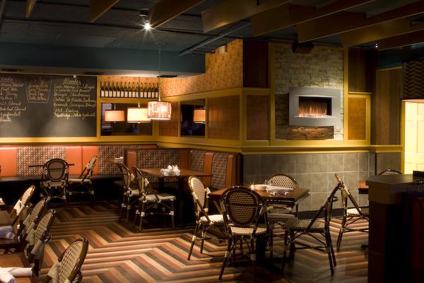 Restaurants Italian Near Me: Grillfire, Merrick, NY
