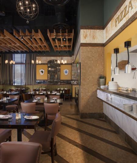 Restaurants Italian Near Me: Vivo Italian Kitchen & Wine Bar