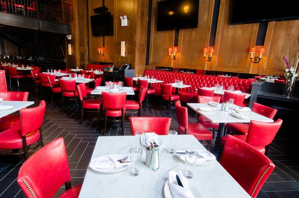 Restaurants Italian Near Me: Pennsylvania 6 - New York City